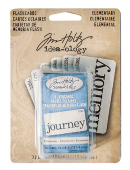 Tim Holtz® Idea-Ology™ - Flashcards, Elementary - TH93190